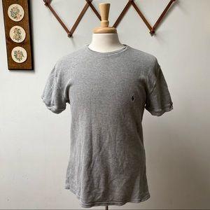 Polo Ralph Lauren Waffle Knit Shirt